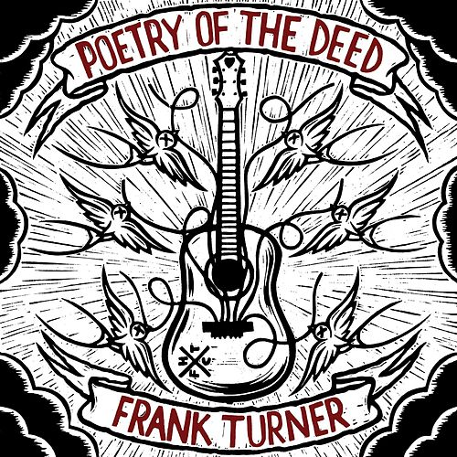 Play & Download Poetry Of The Deed by Frank Turner | Napster