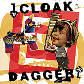 Play & Download Pinata Breaks, Demo Takes by Cloak/Dagger | Napster