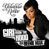 Girl From The Hood by Yolanda Renee