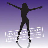 Play & Download Body Language - featuring T-Pain by Jesse McCartney | Napster