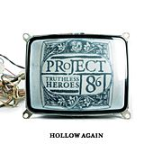 Play & Download Hollow Again by Project 86 | Napster