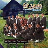Play & Download El Rancho Grande by El Coyote Y Su Banda | Napster