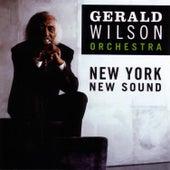 New York New Sound by Gerald Wilson