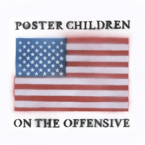 On The Offensive by Poster Children