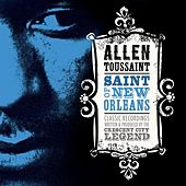 Allen Toussaint - Saint Of New Orleans by Various Artists