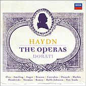 Play & Download Haydn: The Operas by Various Artists | Napster