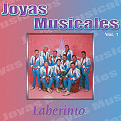 Joyas Musicales Vol.1 El Lobo by Laberinto