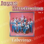 Joyas Musicales Vol.2 Recuerdame Bonito by Laberinto