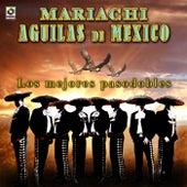 Los Mejores Pasodobles by Mariachi Aguilas De Mexico