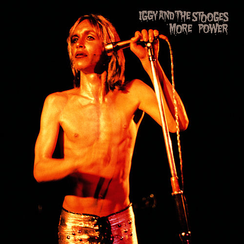 More Power by The Stooges