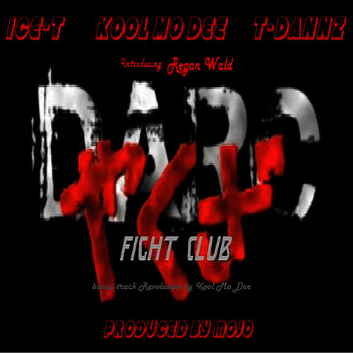 Darc Fight Club by Ice-T