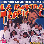 La Movida Tropical: Los 100 Mejores Temas Vol. 4 by Various Artists