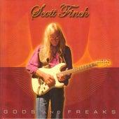 Gods And Freaks by Scott Finch