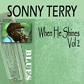Play & Download When He Shines, Vol. 2 by Sonny Terry | Napster