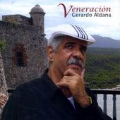 Veneración by Gerardo Aldana