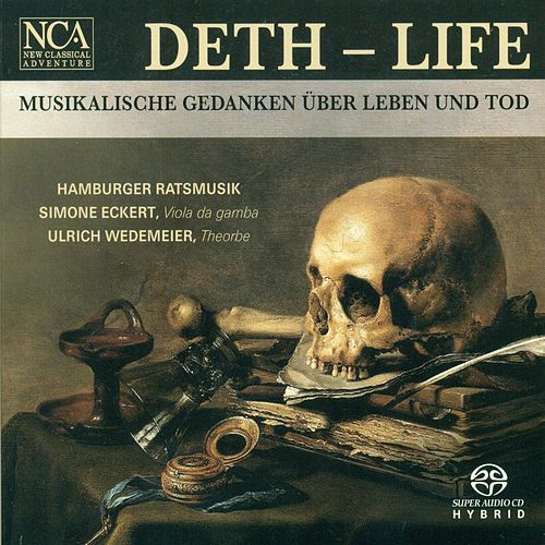 Baroque Music (Instrumental and Chamber Music) - MARAIS, M. / VISEE, R. de / COUPERIN, F. (Musical Thoughts - Life and Death) (Hamburger Ratsmusik) by Various Artists