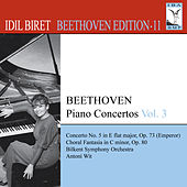 Play & Download BEETHOVEN, L. van: Piano Concertos, Vol. 3 (Biret) - No. 5,
