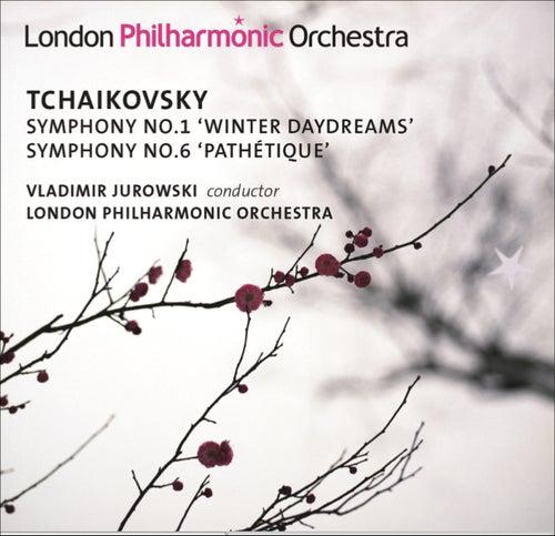 TCHAIKOVSKY, P.I.: Symphonies Nos. 1, 'Winter Daydreams' and 6, 'Pathetique' (London Philharmonic, V. Jurowski) by Vladimir Jurowski