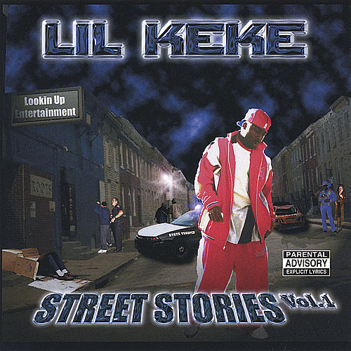 Play & Download Street Stories by Lil' Keke | Napster