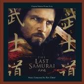 The Last Samurai de Hans Zimmer