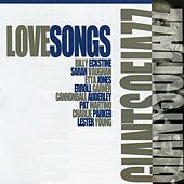 Giants of Jazz: Love Songs by Various Artists