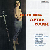 Bohemia After Dark by Cannonball Adderley