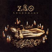 Play & Download Legendary by Zao | Napster