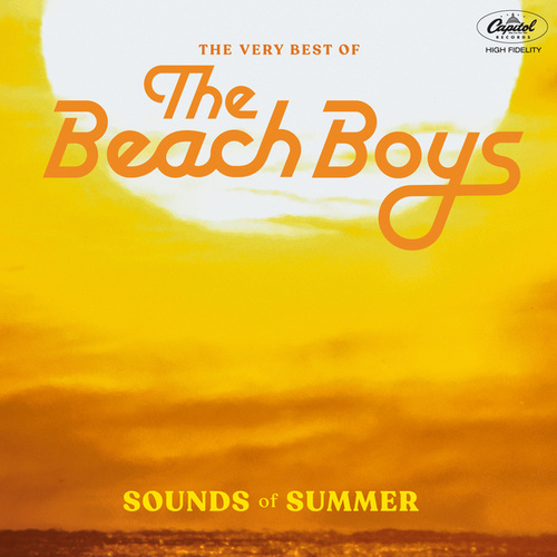 Play & Download Sounds Of Summer: Very Best Of by The Beach Boys | Napster