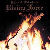 Play & Download Rising Force by Yngwie Malmsteen | Napster