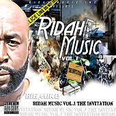 Play & Download Ridah Music Vol.1 (The Invitation) by Big Mike | Napster