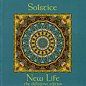 Play & Download New Life - the Definitive Edition by Solstice | Napster