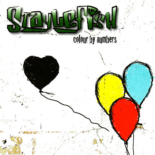 Colour By Numbers by Staylefish