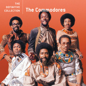 Play & Download The Commodores: The Definitive Collection by The Commodores | Napster