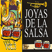 Joyas De La Salsa, Vol. 3 by Various Artists