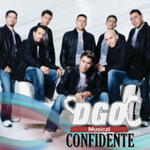 Play & Download Confidente by DGO Musical | Napster