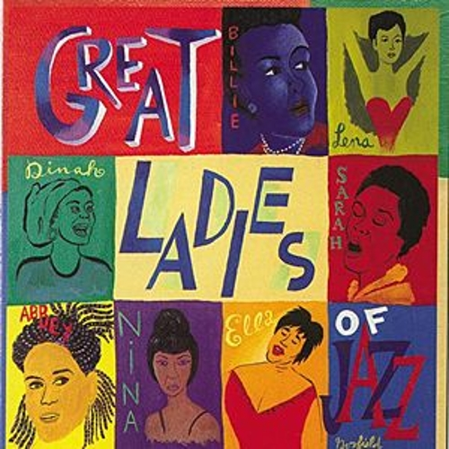 Play & Download Great Ladies Of Jazz by Various Artists | Napster