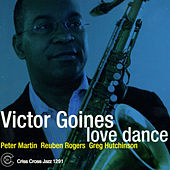 Love Dance by Victor Goines