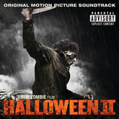 Play & Download Halloween II Original Motion Picture Soundtrack A Rob Zombie Film by Various Artists | Napster