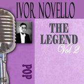 The Songs Of Ivor Novello, Vol. 2 by Ivor Novello