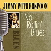 No Rollin' Blues by Various Artists