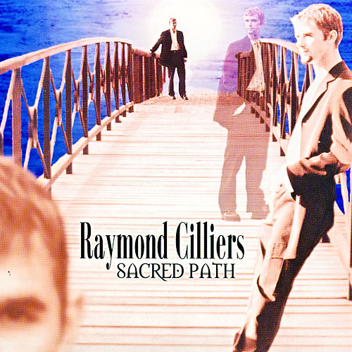 Sacred Path by Raymond Cilliers