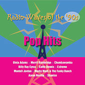 Play & Download Radio Waves Of The 90's: Pop Hits by Various Artists | Napster