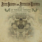 Play & Download Live At O'Tooles Tavern by Richard Manuel | Napster