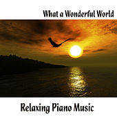 Play & Download What A Wonderful World - Relaxing Piano Music by Music-Themes | Napster