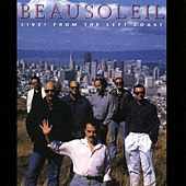 Play & Download Live! From the Left Coast by Beausoleil | Napster