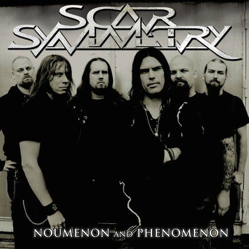 Play & Download Noumenon And Phenomenon by Scar Symmetry | Napster