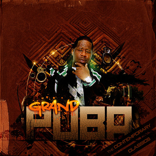 Play & Download The Contemporary Classics by Grand Puba | Napster