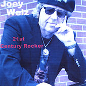Play & Download 21st Century Rocker by Joey Welz | Napster