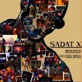 Play & Download Minneapolis by Sadat X | Napster
