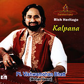 Play & Download Kalpana by Vishwa Mohan Bhatt | Napster